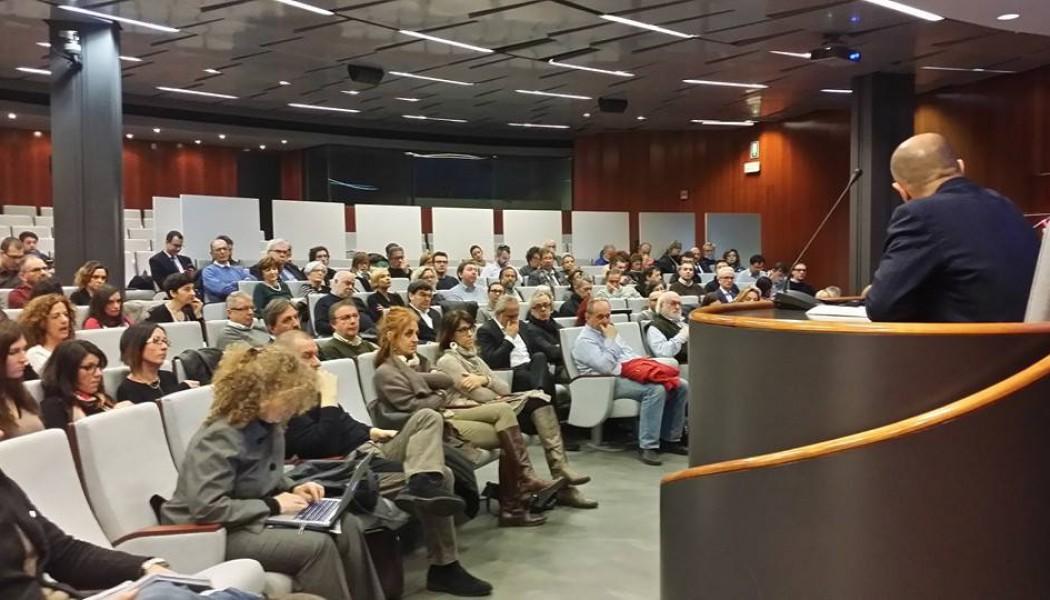 Quasi 200 colleghi al corso organizzato da GiornalistiSocial a Brescia
