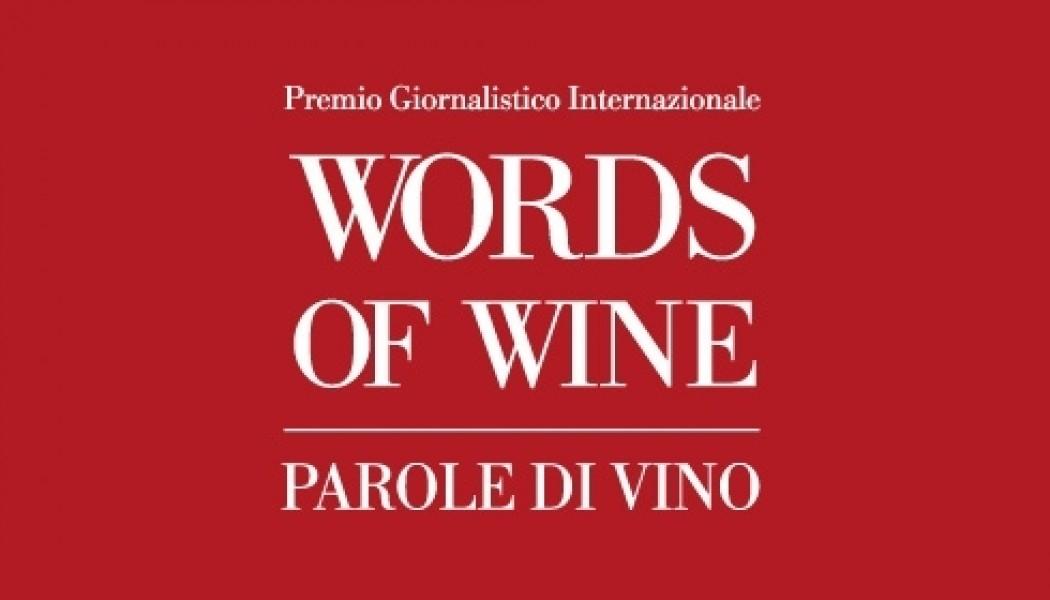 Torna il premio giornalistico Words of Wine