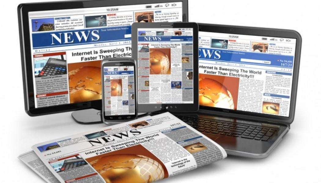 Ue, entro fine anno aliquote Iva ridotte sui giornali on line