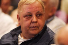 Frosinone, giornalismo in lutto: è morto Umberto Celani