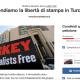 Difendiamo la libertà di stampa in Turchia. FIRMATE ANCHE VOI!
