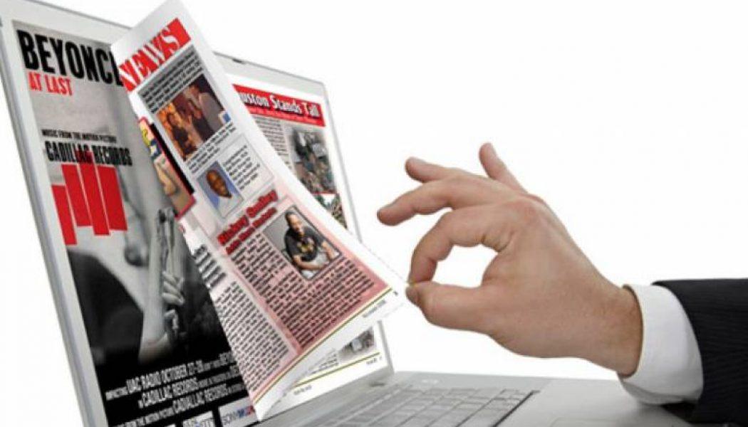 Facciamo un po' come ci pare: si chiama Giornalismo 2.0