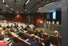La fotogallery dell'evento promosso da GiornalistiSocial a Brescia