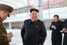 """Servizi """"irrispettosi"""", giornalista espulso dalla Nord Corea"""