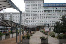 Uffici stampa, per l'ospedale di Verona meglio un pensionato a gratis