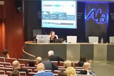 A Brescia il corso di GiornalistiSocial la media specialist di Google