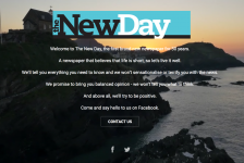 Quitidiani in crisi anche in Uk: il New Day chiude in solo due mesi