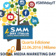 GiornalistiSocial.it ancora partner del Social Media Marketing Day di Milano