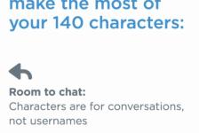 Twitter allenta il limite dei 140 caratteri. E dà più spazio all'ego