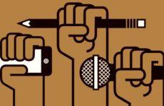 Egitto, in manette i vertici del commissariato giornalisti