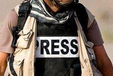 Dal 2016 sono almeno 40 i giornalisti uccisi nel mondo