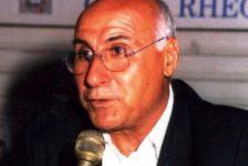 Lutto nel mondo del giornalismo calabrese: è morto Tonio Licordari