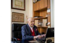 Lutto nel mondo del giornalismo: è morto Renato Cortimiglia