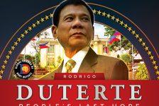 Filippine, il presidente Duterte: nessuno spara ai bravi giornalisti