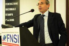 Congresso Ifj: Raffaele Lorusso eletto nel comitato esecutivo