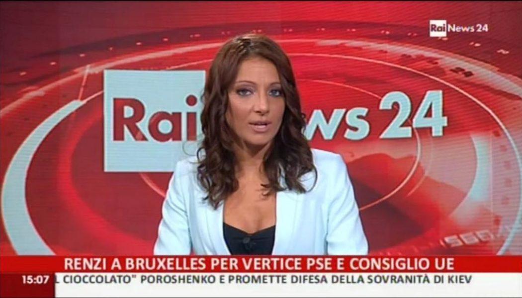 RaiNews vola negli ascolti: soprassata anche SkyTg24