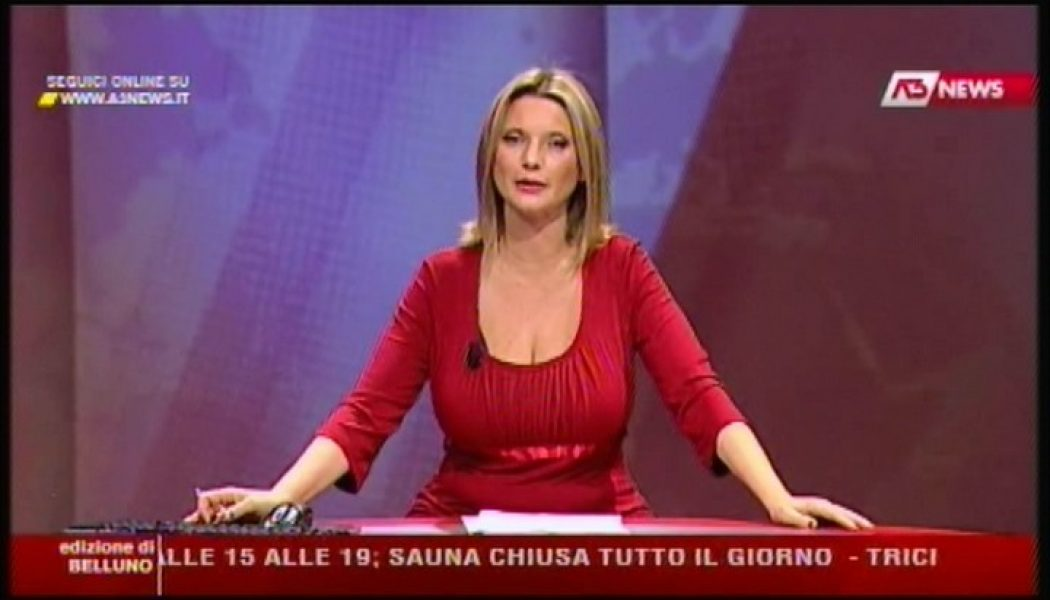 Antenna3, in onda l'ultimo telegiornale