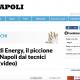 (NOTIZIE DA BUTTARE)  La storia di Energy, il piccione salvato a Napoli dai tecnici dell'Enel (video)
