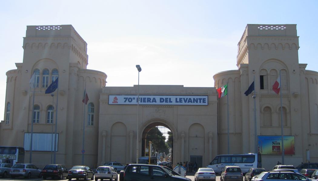 Fiera del Levante: dalla Regione Puglia un bando per servizi e interviste. Ma non diretto ai giornalisti