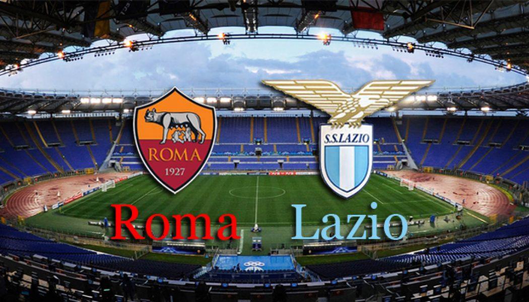 Informazione sportiva: falsa partenza per le società romane