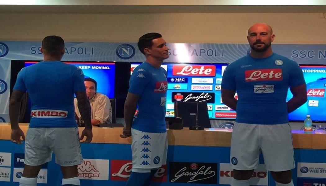 Selezione all'ingresso alle conferenze stampa, polemica sul Napoli Calcio