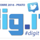 GiornalistiSocial.it è partner di dig.it festival di Prato