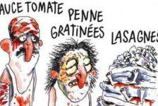 Charlie Hebdo, Lorusso e Giulietti: «La vicenda non può mettere in discussione la libertà di satira»