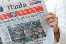 L'Unità, i giornalisti affidano al Cdr 5 giorni di sciopero: «Esigiamo dall'azienda chiarezza e trasparenza»