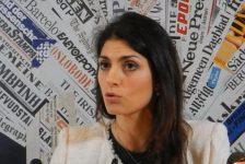 Roma, il segretario Lorusso alla sindaca Raggi: «Il diritto alla privacy non legittima gli attacchi ai giornalisti»