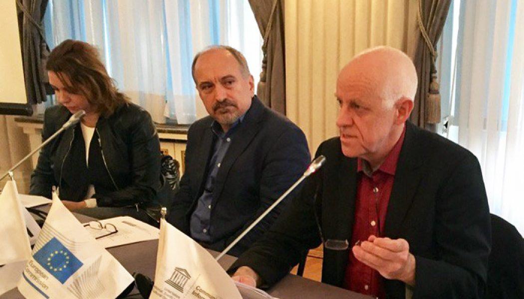 Efj e Fnsi, nel 2017 un incontro con Parlamento e Commissione Ue su minacce ai giornalisti e querele
