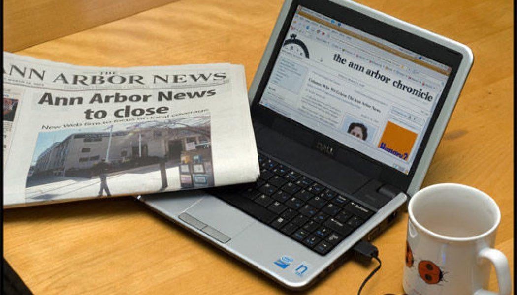 Quotidiani online, finalmente c'è il riconoscimento giuridico