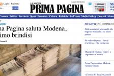 Chiude il quotidiano on line Prima Pagina, Aser e Assostampa chiedono un confronto con l'azienda