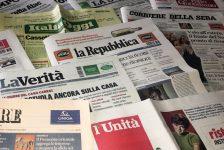 Editoria, studio Mediobanca: in 5 anni persi il 32% dei ricavi e 4500 posti di lavoro