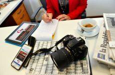 Social e giornalismo, rispondete all'indagine di GiornalistiSocial.it, Ixè e Encanto