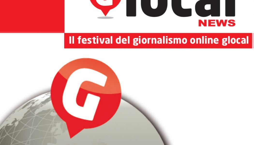 Al via Glocal, il festival del giornalismo digitale e locale