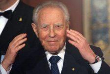 L'Ordine istituisce un premio giornalistico alla memoria di Carlo Azeglio Ciampi
