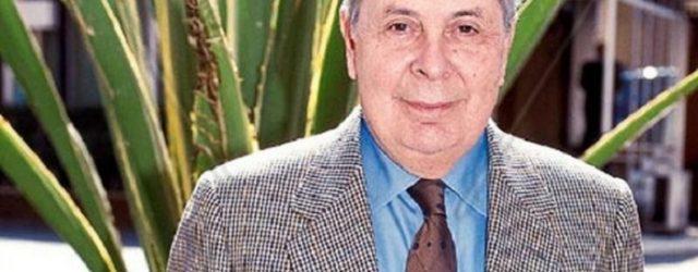 Giornalismo italiano in lutto: è morto Mario Poltronieri, voce storica della Formula 1