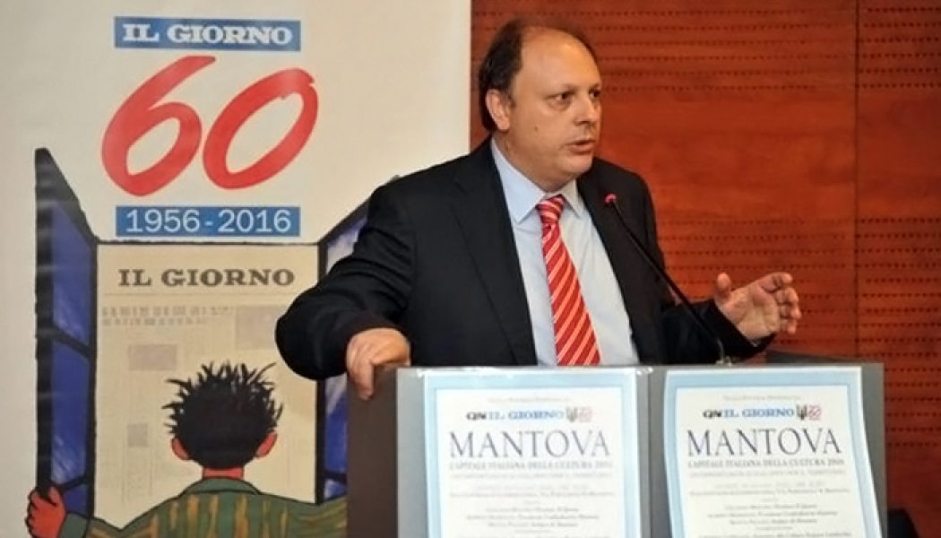 Sandro Neri nuovo direttore del quotidiano Il Giorno