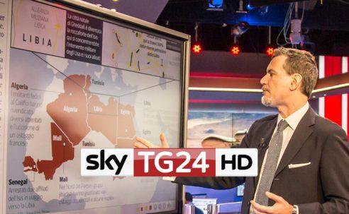 Sky annuncia esuberi e trasferimenti di personale, la Fnsi: «Ci sono delle regole e le faremo rispettare»