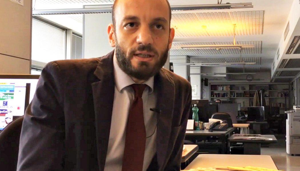 Condannati i boss che volevano uccidere Giovanni Tizian, la Fnsi: sentenza storica