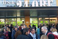Sole 24 Ore, Napoletano lascia: a Guido Gentili le funzioni ad interim. Nuovo direttore in tempi brevi