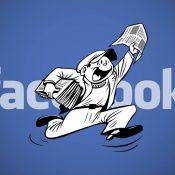 Facebook, editori in fuga da Instant Articles: gli utenti preferiscono i link tradizionali