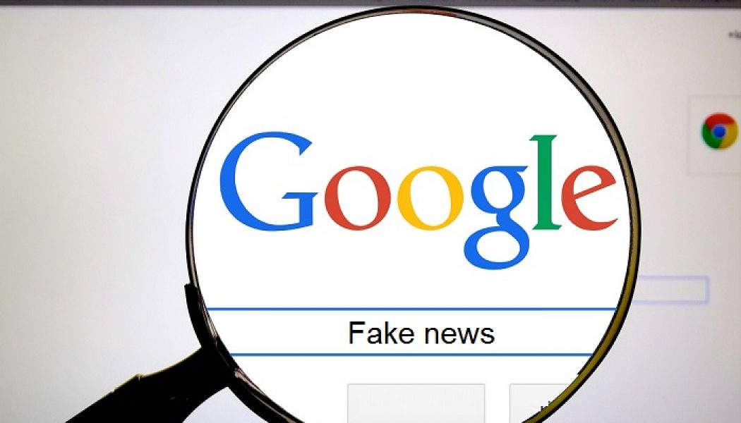Contro le fake news Google riscopre il fact checking