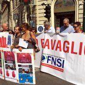 Libertà di stampa, pronti alla mobilitazione europea