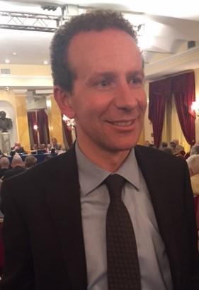 Aurelio Biassoni, tesorirere nazionale ODG
