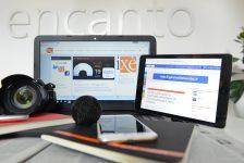 Giornalisti e social, ricerca condotta da Ixè, Giornalistisocial.it e Encanto, www.giornalistisocial.it
