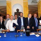 Premio Ciampi / Schiena dritta: consegnati i riconoscimenti