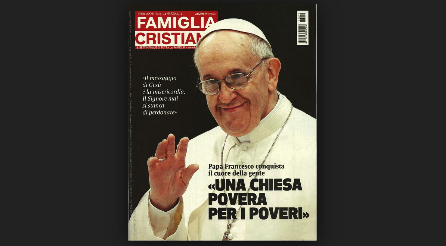 FAMIGLIA-CRISTIANA
