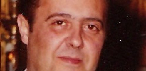 Luigi Marra in una foto di qualche anno fa, fonte Odg