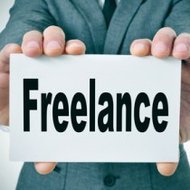 Logo del gruppo di Freelance